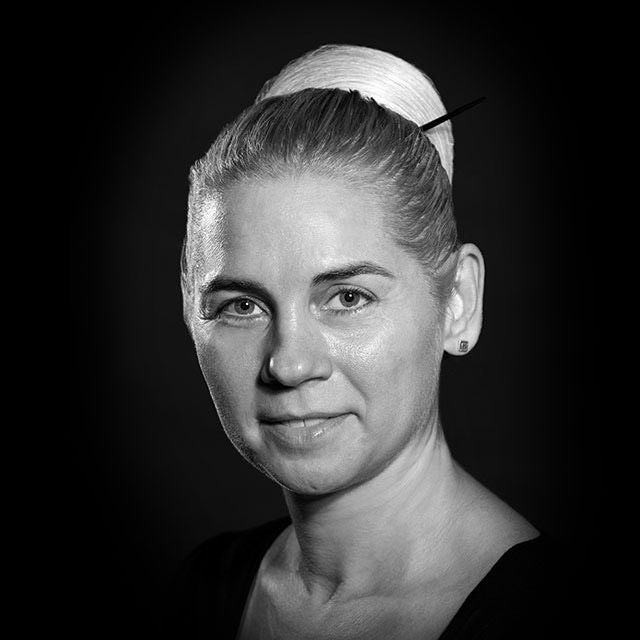 Maja Pantic