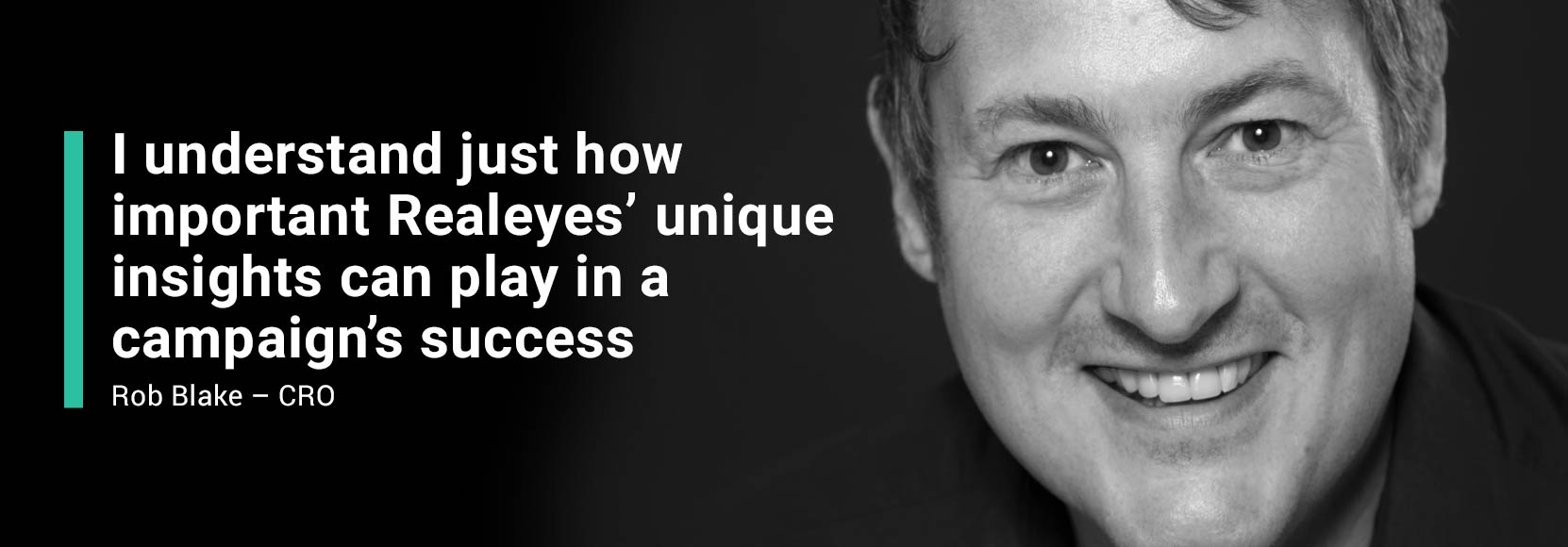 Former AOL And MediaMath Director Rob Blake Joins Emotion AI Pioneers Realeyes As CRO