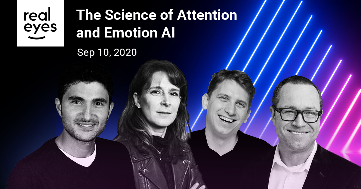 The Science of Attention and Emotion AI In Advertising Effectiveness: Summit Recap