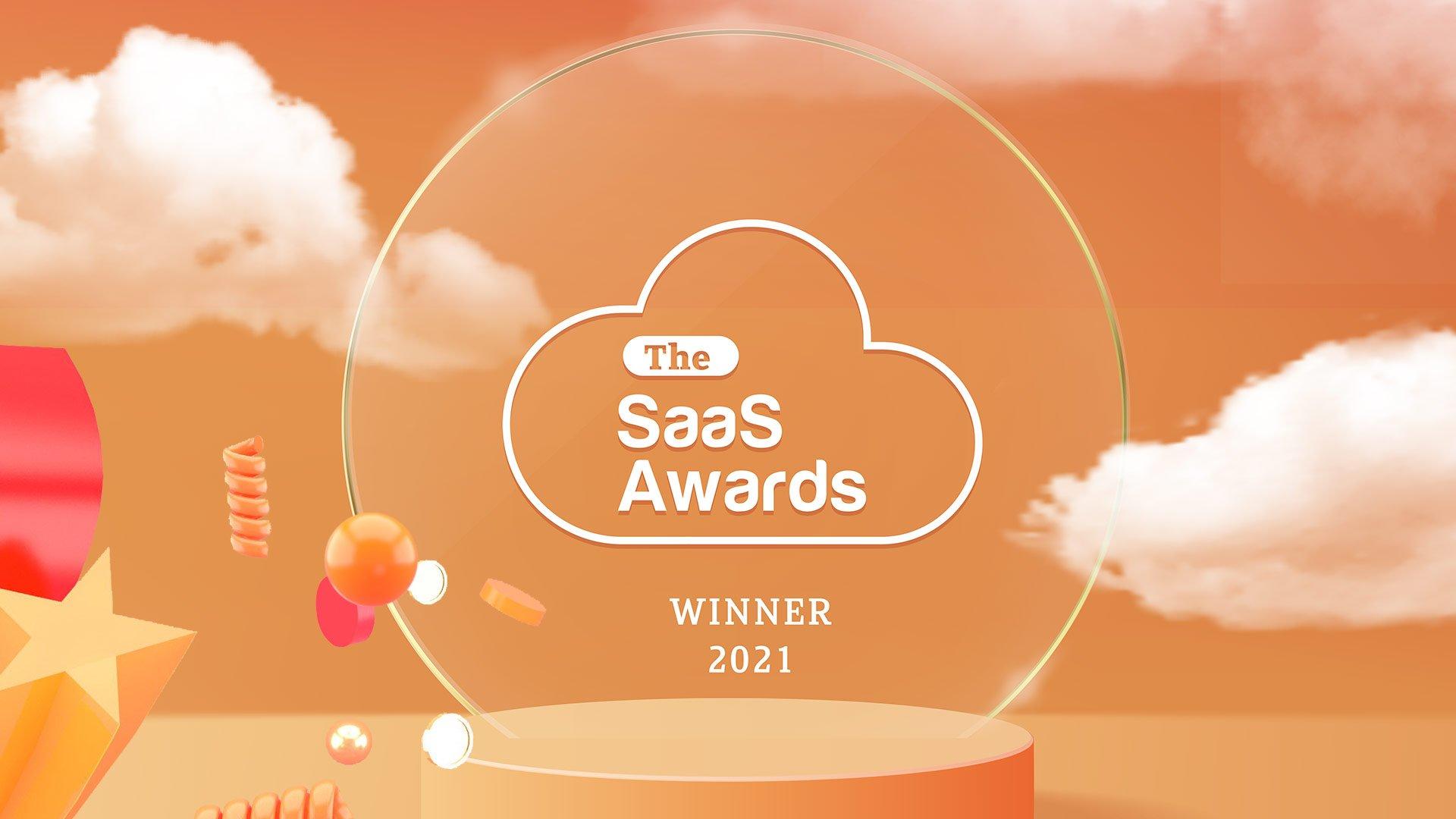 Realeyes Wins SaaS Awards Newcomer Honor